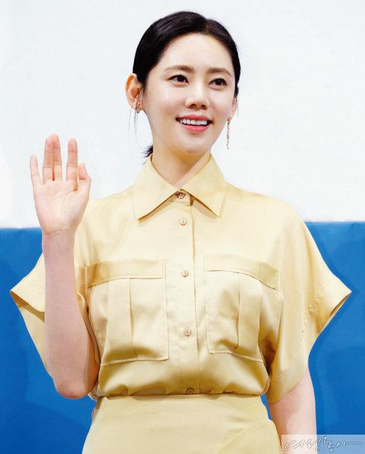 #한국드라마 9년만의 복귀 #어려운 엄마역할 #배우 추자현의 인생공부