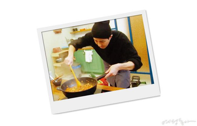 배고픔 주의! 차승원의 하숙집밥 레시피