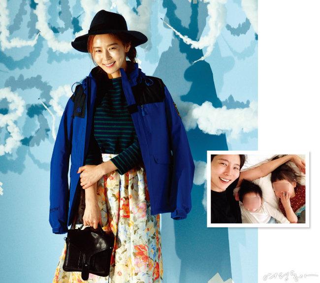 #남편구속후 활동중단 김나영 #유튜브로 이혼발표 #엄마의 힘으로 씩씩하게