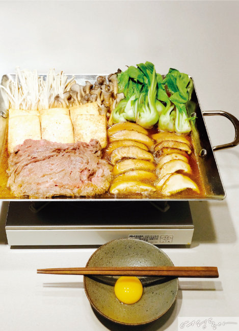 옥주부의 매일 먹어도 맛있는 집밥