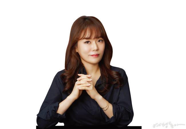 패션의 완성은 경영 세정그룹 박이라 사장