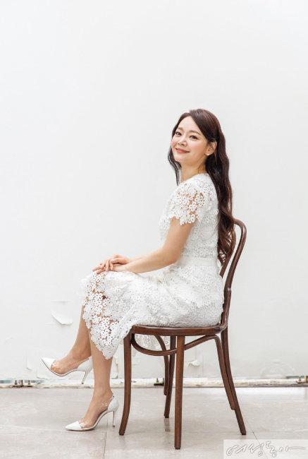 뮤지컬 여왕 김소현의 워라밸