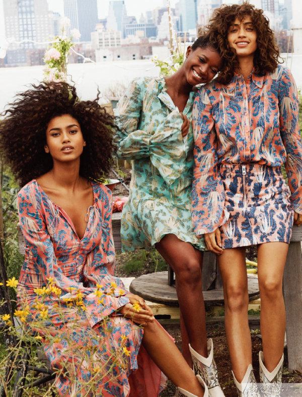 '프리러브드(Preloved)'라는 명칭으로 패션 리세일 시장에 합류한 H&M.