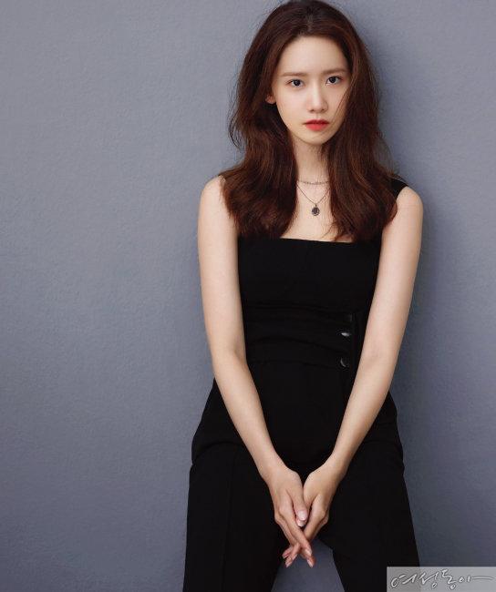 배우 임윤아 시대를 열다