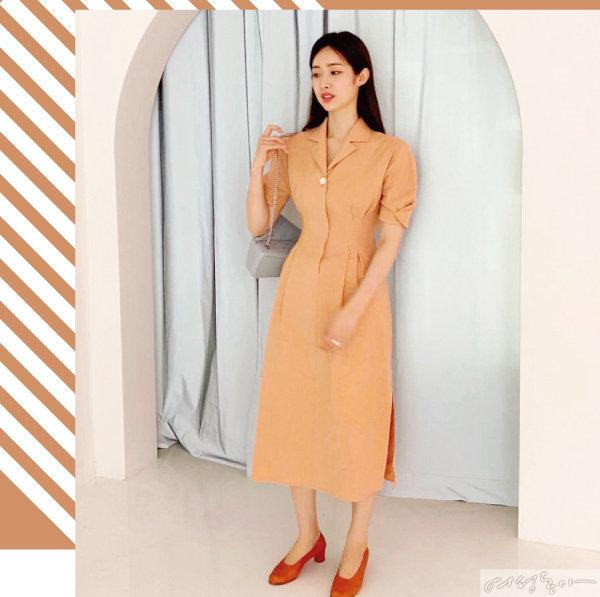 옷 잘 입는 스타들의 컬러 공식