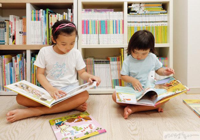 책을 못 읽는 우리 아이…조기 치료로 읽기·쓰기 어려움 극복