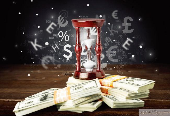 10년 동안 연평균 8% 이상 수익 미래에셋글로벌다이나믹펀드