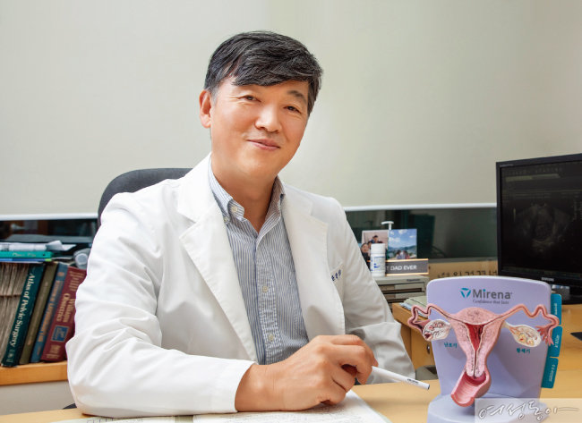 """""""유산 원인만 찾으면 40대에도 아이 낳을 수 있어요"""""""