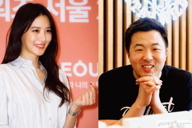 '할리우드 스타' 수현의 '쿨'한 연애
