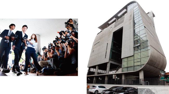 YG와 루이비통, 이별의 조건