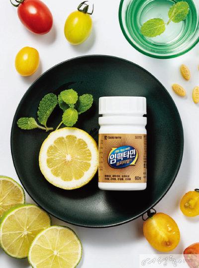 우리 가족 건강 대세템 '비타민 B'