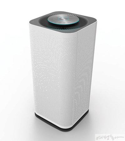 빈트 공기청정기 CA-6000W.