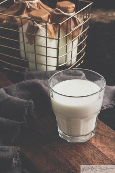 아이들에게 학교우유급식이 필요한 이유