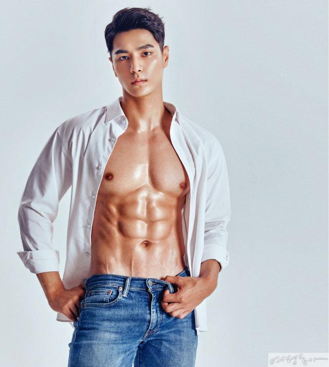 2019 미스터 글로벌 김종우... 한국의 남성미, 세계에 알리다