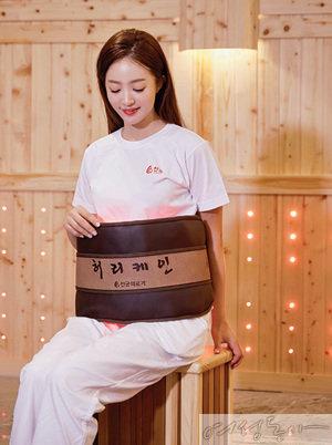 추운 겨울 가족 건강 지킴이, 친환경 의료용 온열기 '천궁'
