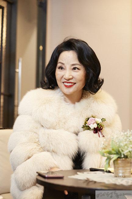 약손명가 김현숙 대표 아름다움 만드는 '약손'