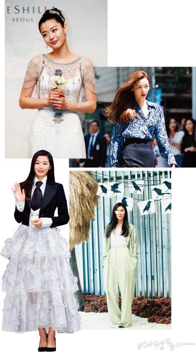 김태희 vs 전지현