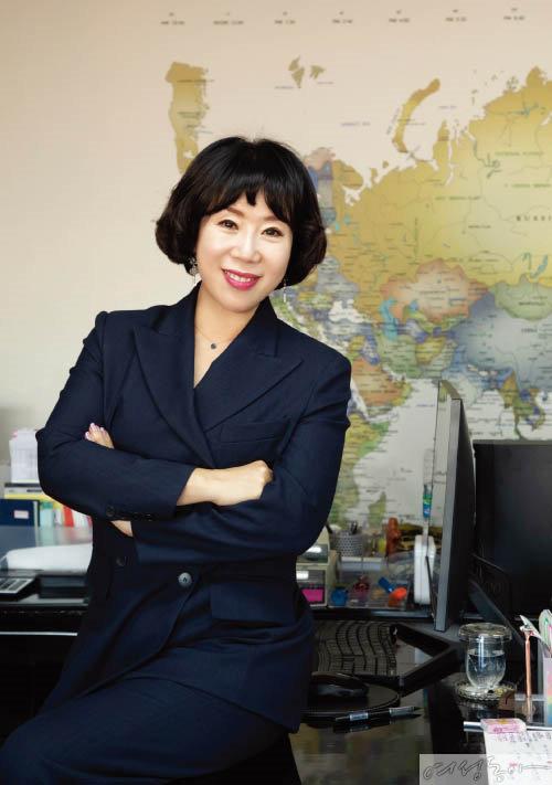 """""""일본 독점 화장품 원료 국산화 성공, 기초 소재 1위 기업 꿈꿔"""""""