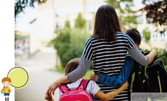 밀레니얼맘의 알파 세대 육아법 80년대생 학부모가 온다
