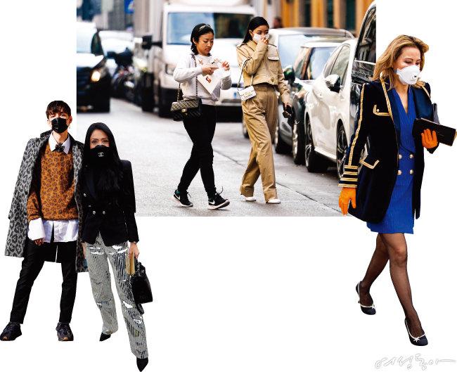 샤넬도 패션쇼 온라인 생중계…코로나19로 럭셔리 브랜드도 언택트 마케팅 강화