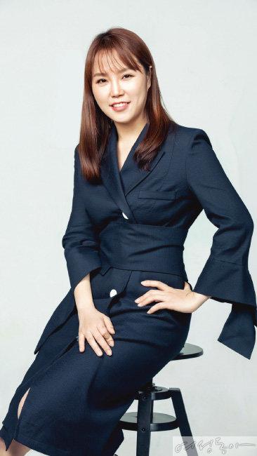 패션 브랜드 '이플루비' 윤혜림 대표에게 듣는 S/S 스타일 전략