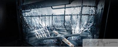 100℃ 트루스팀으로 세척과 살균까지 한번에 LG DIOS 식기세척기