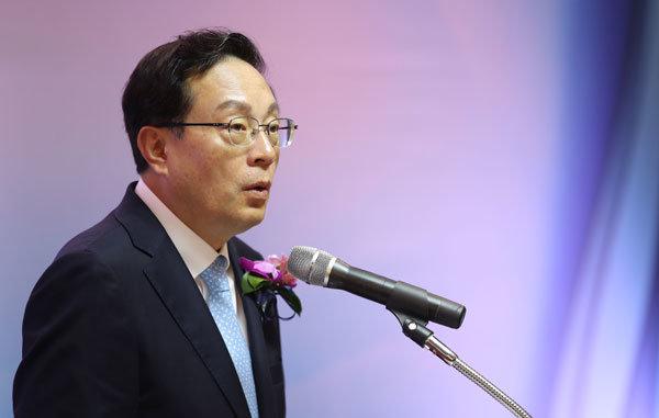 손태승 우리금융 회장.