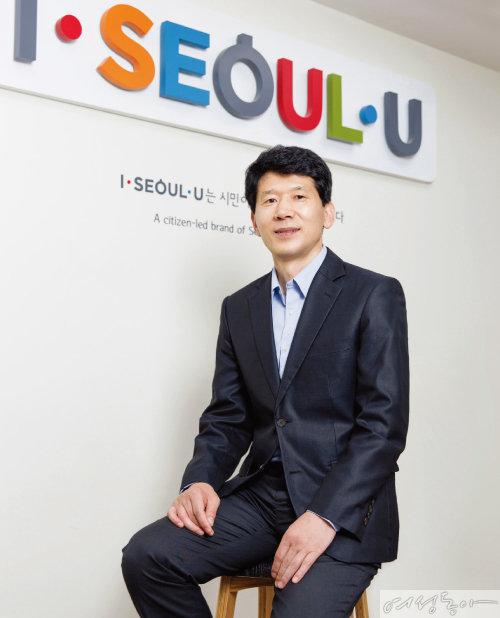 정수용 서울시 기후환경본부장 인터뷰