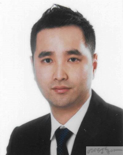 박태영 하이트진로 부사장.