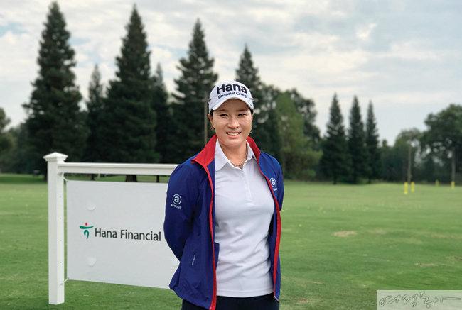 골프 여제 박세리 감독과 함께하는 동아CDM골프아카데미가 9월 10일부터 11월 19일까지 열린다.