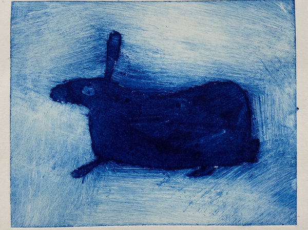 영국, Scott Smith, Hare