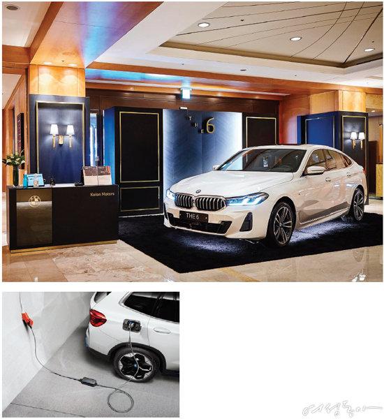 이규호 부사장은 그룹의 주력 사업인 자동차 부문을 이끌게 됐다.  코오롱글로벌 자동차 부문은 BMW·아우디·볼보·미니·롤스로이스 등 5개 수입차 브랜드의 판매권을 갖고 있다.