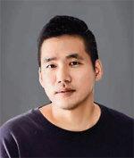 산업디자이너  SWNA 이석우 대표.