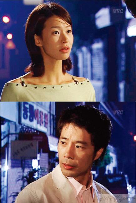 정애연·김진근은 지난 2004년 MBC 단막극 '베스트극장-인비디아'에 출연하며 처음 만나 2009년 결혼했다.