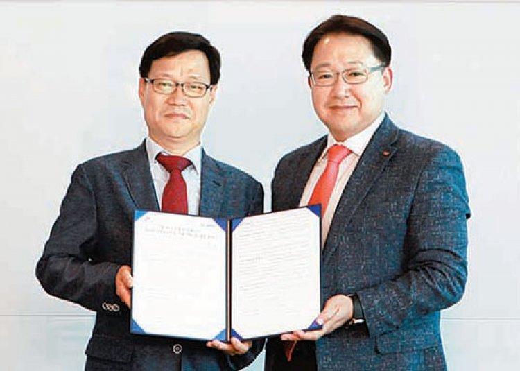 '5G 버스-택시' 하반기부터 서울도심 운행