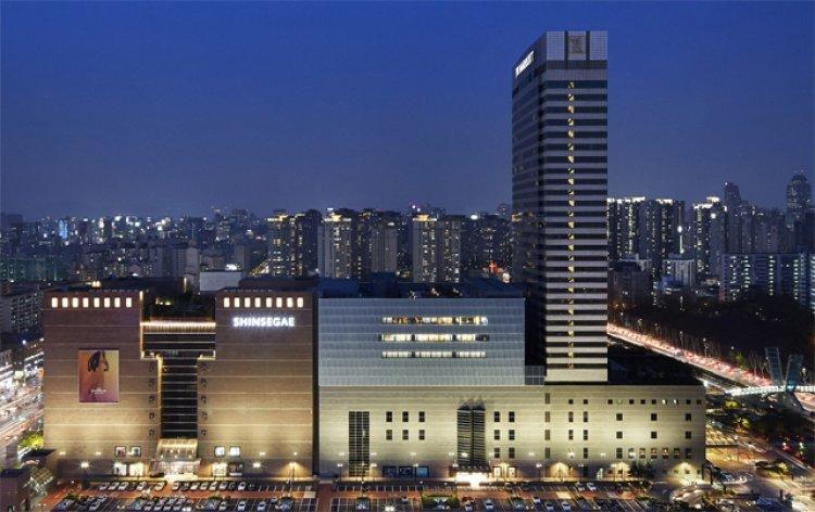 '초대형' 덩치로… 신세계百, 지역상권 지배하다