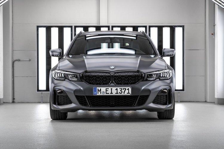 BMW코리아, 'M340i 퍼스트 에디션' 40대 한정 판매