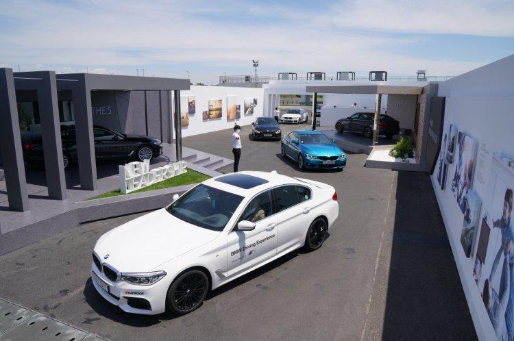 [신차 pic]BMW 뉴 5시리즈·뉴 6시리즈 그란 투리스모 공개