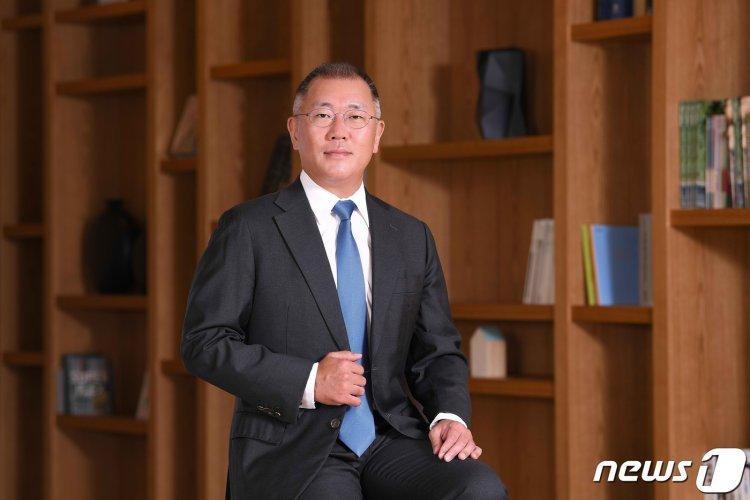 정의선·신동빈 25일 만난다…미래車 분야 협력 논의