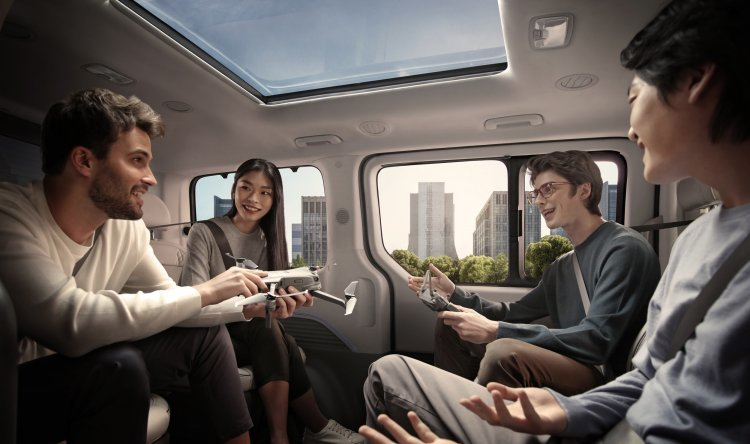 현대차 MPV '스타리아' 첫 선… 2726만원부터 시작
