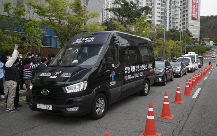 내년 서울 청계천·강남 일대 자율주행차 달린다