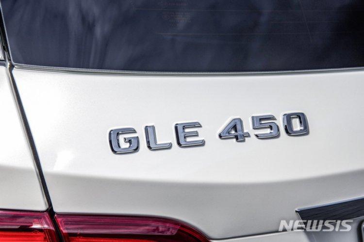 [車블랙박스]'CLS·'GLE'…벤츠 모델명, 어떤 의미?
