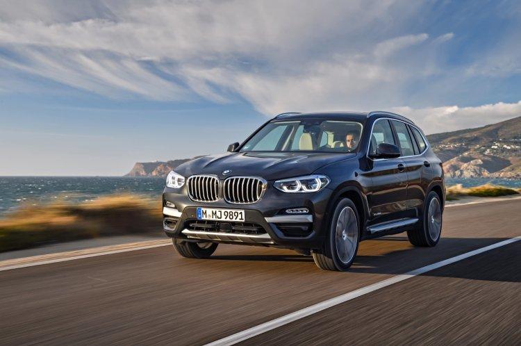 BMW코리아, 뉴 X3·뉴 X4 신규 가솔린 라인업 출시