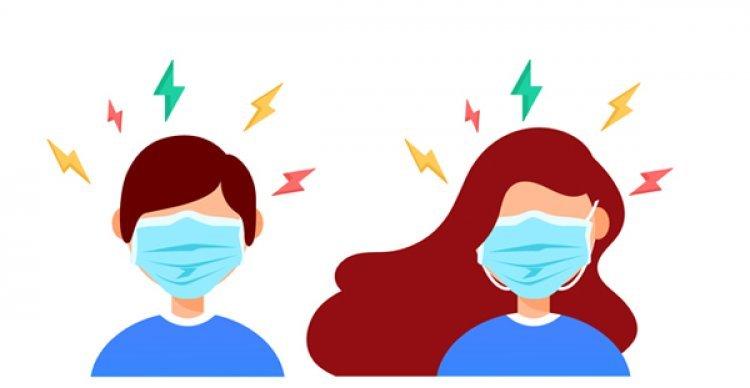 """美 연구진 """"코로나19 환자 중 30% 뇌병증 경험"""""""