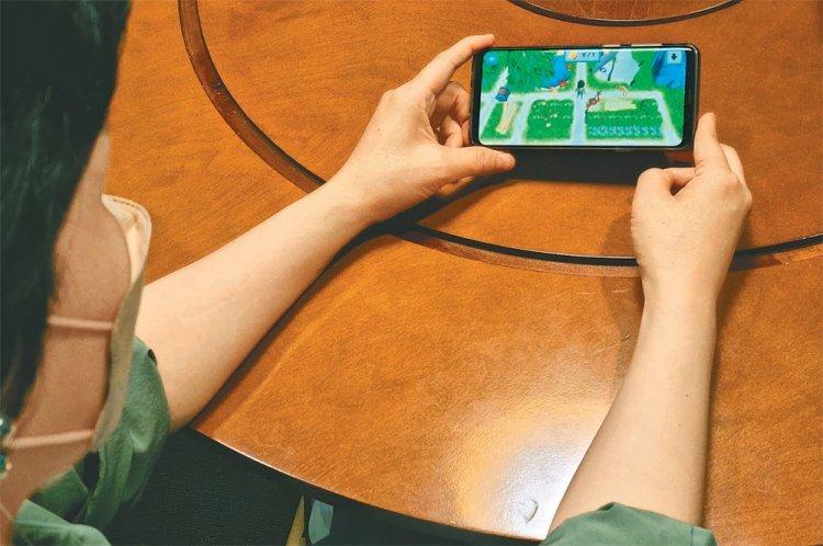 게임처럼 간편하게… 앱으로 받는 '미래형 맞춤 치료'