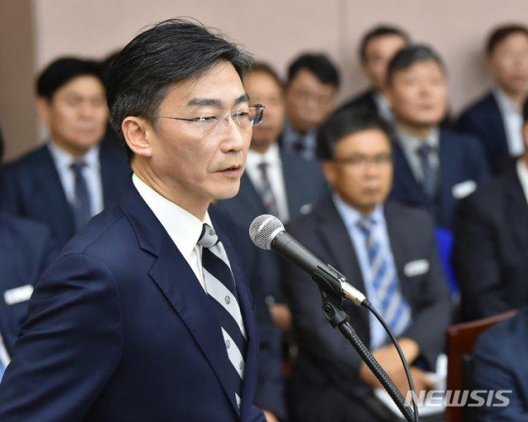 """""""막말은 '직장 내 괴롭힘'… 원장 퇴진을"""" 아주대 의대 교수회 성명"""