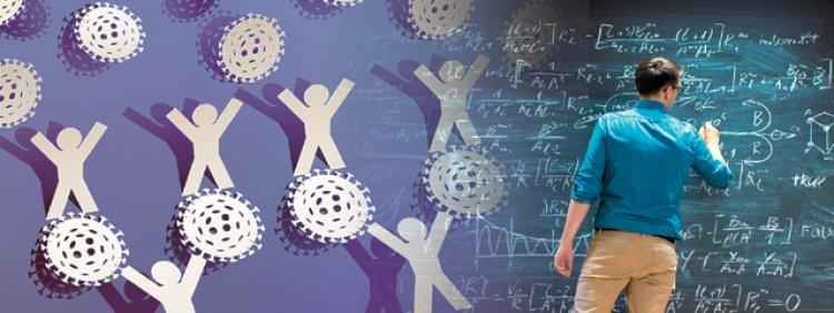 수학자들도 '코로나19' 방역에 팔 걷어붙였다