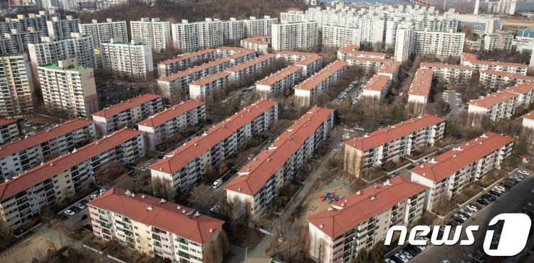안전진단 불발에 재건축 실망 매물 쏟아지나…양천구 급매물 증가 최다