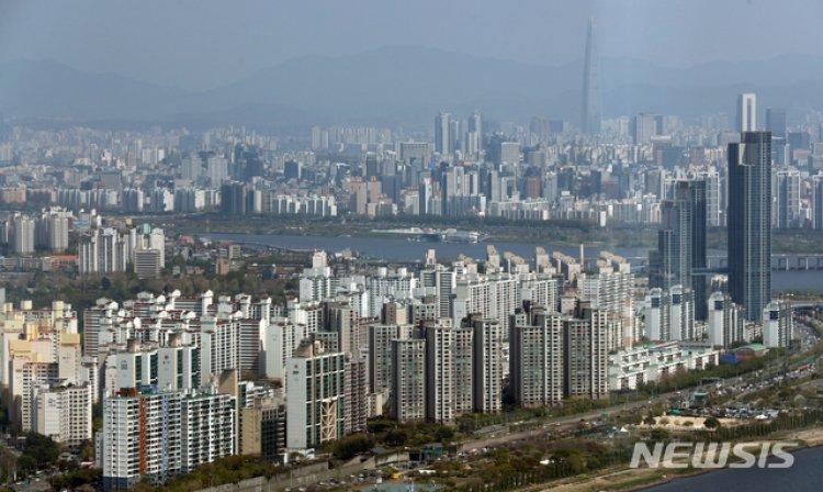서울 아파트 매수심리 다시 살아나…2주째 '사자' 우위