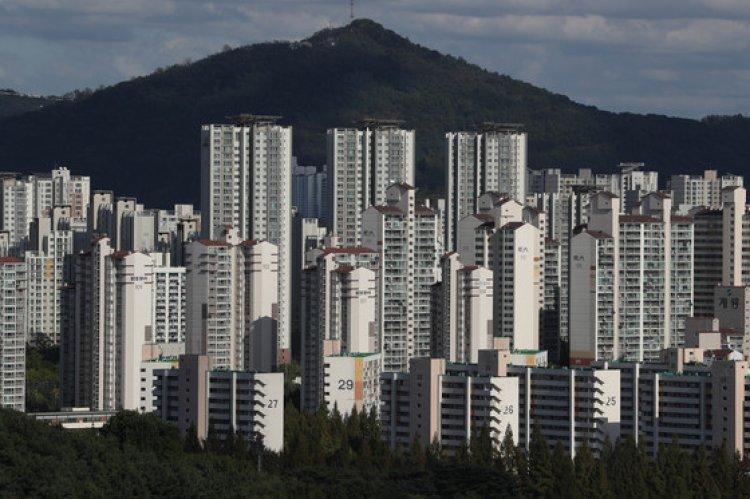 올해 분양 아파트 90% 이상이 중소형… 수요 쏠리며 가격 고공행진